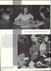 Page 18, 1960 Edition, Colorado Womens College - Skyline Yearbook (Denver, CO) online yearbook collection