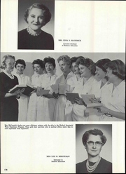 Page 180, 1960 Edition, Colorado Womens College - Skyline Yearbook (Denver, CO) online yearbook collection