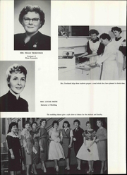 Page 182, 1960 Edition, Colorado Womens College - Skyline Yearbook (Denver, CO) online yearbook collection