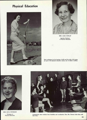 Page 183, 1960 Edition, Colorado Womens College - Skyline Yearbook (Denver, CO) online yearbook collection
