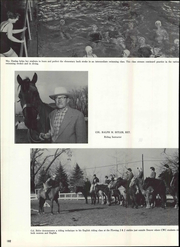 Page 184, 1960 Edition, Colorado Womens College - Skyline Yearbook (Denver, CO) online yearbook collection