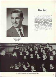 Page 185, 1960 Edition, Colorado Womens College - Skyline Yearbook (Denver, CO) online yearbook collection