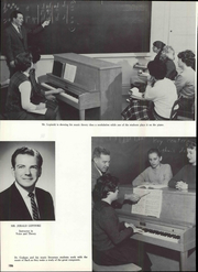 Page 188, 1960 Edition, Colorado Womens College - Skyline Yearbook (Denver, CO) online yearbook collection