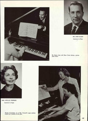 Page 189, 1960 Edition, Colorado Womens College - Skyline Yearbook (Denver, CO) online yearbook collection