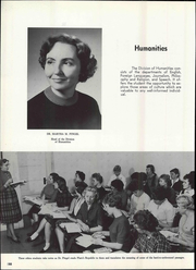Page 190, 1960 Edition, Colorado Womens College - Skyline Yearbook (Denver, CO) online yearbook collection
