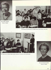 Page 193, 1960 Edition, Colorado Womens College - Skyline Yearbook (Denver, CO) online yearbook collection