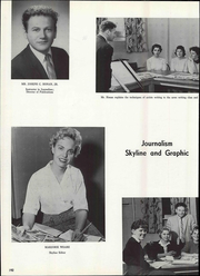 Page 194, 1960 Edition, Colorado Womens College - Skyline Yearbook (Denver, CO) online yearbook collection
