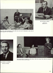 Page 199, 1960 Edition, Colorado Womens College - Skyline Yearbook (Denver, CO) online yearbook collection