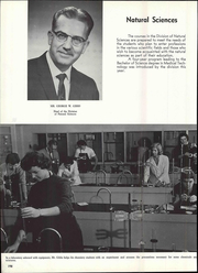 Page 200, 1960 Edition, Colorado Womens College - Skyline Yearbook (Denver, CO) online yearbook collection