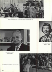 Page 202, 1960 Edition, Colorado Womens College - Skyline Yearbook (Denver, CO) online yearbook collection