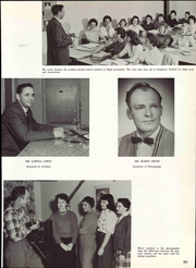 Page 203, 1960 Edition, Colorado Womens College - Skyline Yearbook (Denver, CO) online yearbook collection