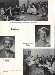 Page 206, 1960 Edition, Colorado Womens College - Skyline Yearbook (Denver, CO) online yearbook collection