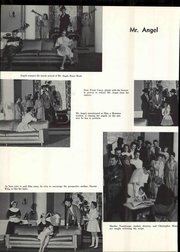 Page 212, 1960 Edition, Colorado Womens College - Skyline Yearbook (Denver, CO) online yearbook collection