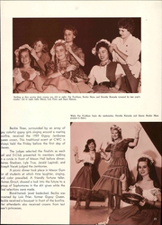 Page 27, 1960 Edition, Colorado Womens College - Skyline Yearbook (Denver, CO) online yearbook collection