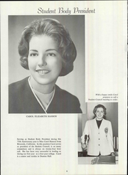 Page 10, 1963 Edition, Colorado Womens College - Skyline Yearbook (Denver, CO) online yearbook collection