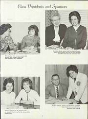 Page 11, 1963 Edition, Colorado Womens College - Skyline Yearbook (Denver, CO) online yearbook collection