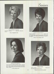 Page 14, 1963 Edition, Colorado Womens College - Skyline Yearbook (Denver, CO) online yearbook collection