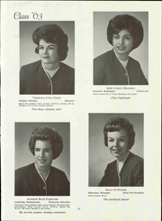 Page 15, 1963 Edition, Colorado Womens College - Skyline Yearbook (Denver, CO) online yearbook collection