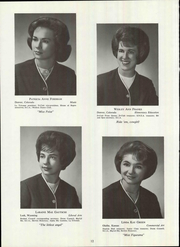 Page 16, 1963 Edition, Colorado Womens College - Skyline Yearbook (Denver, CO) online yearbook collection