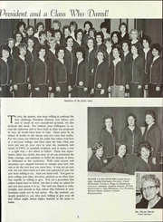 Page 9, 1963 Edition, Colorado Womens College - Skyline Yearbook (Denver, CO) online yearbook collection