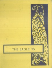 Page 1, 1975 Edition, Cole Middle School - Eagle Yearbook (Denver, CO) online yearbook collection