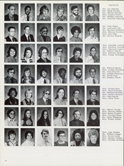 Page 12, 1975 Edition, Cole Middle School - Eagle Yearbook (Denver, CO) online yearbook collection