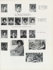 Page 13, 1975 Edition, Cole Middle School - Eagle Yearbook (Denver, CO) online yearbook collection