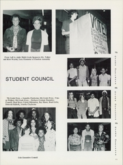 Page 15, 1975 Edition, Cole Middle School - Eagle Yearbook (Denver, CO) online yearbook collection