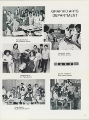 Page 17, 1975 Edition, Cole Middle School - Eagle Yearbook (Denver, CO) online yearbook collection