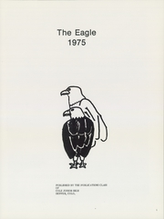 Page 5, 1975 Edition, Cole Middle School - Eagle Yearbook (Denver, CO) online yearbook collection