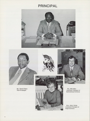 Page 8, 1975 Edition, Cole Middle School - Eagle Yearbook (Denver, CO) online yearbook collection