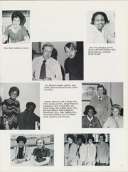 Page 9, 1975 Edition, Cole Middle School - Eagle Yearbook (Denver, CO) online yearbook collection