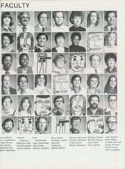 Page 9, 1978 Edition, Cole Middle School - Eagle Yearbook (Denver, CO) online yearbook collection