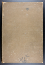 1917 Edition, Western State Colorado University - Curecanti Yearbook (Gunnison, CO)