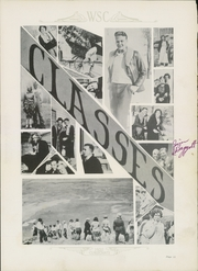 Page 15, 1932 Edition, Western State Colorado University - Curecanti Yearbook (Gunnison, CO) online yearbook collection