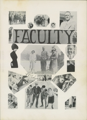 Page 9, 1932 Edition, Western State Colorado University - Curecanti Yearbook (Gunnison, CO) online yearbook collection