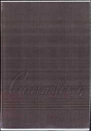1947 Edition, Western State Colorado University - Curecanti Yearbook (Gunnison, CO)