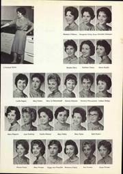 Page 83, 1961 Edition, Loretto Heights College - Loretana Yearbook (Denver, CO) online yearbook collection