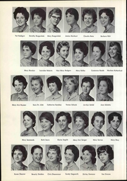 Page 84, 1961 Edition, Loretto Heights College - Loretana Yearbook (Denver, CO) online yearbook collection