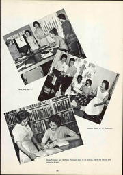 Page 89, 1961 Edition, Loretto Heights College - Loretana Yearbook (Denver, CO) online yearbook collection