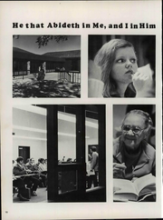 Page 16, 1978 Edition, Nazarene Bible College - High Peaks Yearbook (Colorado Springs, CO) online yearbook collection