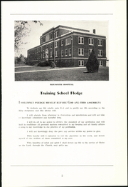 Page 7, 1936 Edition, La Junta Mennonite School of Nursing - Nightingale Yearbook (La Junta, CO) online yearbook collection