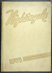 Page 1, 1944 Edition, La Junta Mennonite School of Nursing - Nightingale Yearbook (La Junta, CO) online yearbook collection