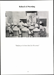 Page 14, 1944 Edition, La Junta Mennonite School of Nursing - Nightingale Yearbook (La Junta, CO) online yearbook collection