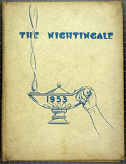 Page 1, 1953 Edition, La Junta Mennonite School of Nursing - Nightingale Yearbook (La Junta, CO) online yearbook collection