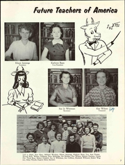 Page 13, 1957 Edition, Lamar Community College - Atakagua Yearbook (Lamar, CO) online yearbook collection