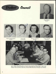 Page 14, 1957 Edition, Lamar Community College - Atakagua Yearbook (Lamar, CO) online yearbook collection