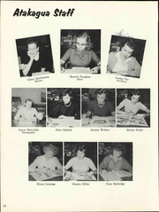 Page 16, 1957 Edition, Lamar Community College - Atakagua Yearbook (Lamar, CO) online yearbook collection