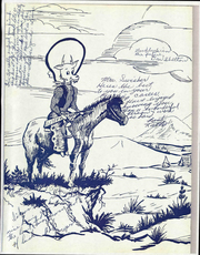 Page 3, 1957 Edition, Lamar Community College - Atakagua Yearbook (Lamar, CO) online yearbook collection