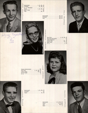 Page 10, 1959 Edition, Westcliffe High School - Sangre de Cristo Yearbook (Westcliffe, CO) online yearbook collection